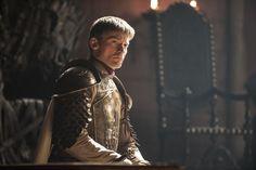 Jaimie Lannister.