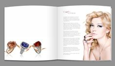 Yael Designs Promotional Brochure