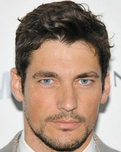 Gandy Photos - David Gandy attends Glamour Women Of The Year Awards at Berkeley Square Gardens on June 2011 in London, England. - Glamour Women Of The Year Awards Teen Boy Haircuts, Wavy Haircuts, Haircuts For Men, Mens Wavy Hairstyles Short, Hairstyle Men, Medium Hairstyles, David Gandy, Popular Mens Hairstyles, 2015 Hairstyles