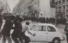 Resultado de imagen de mayo del 68
