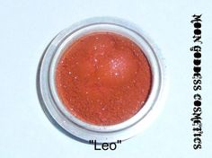 Leo Mineral Eyeshadow by MGCosmetics on Etsy, $7.00