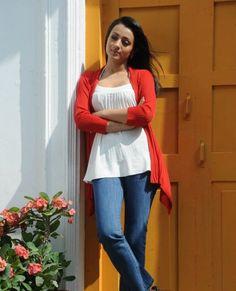 Trisha Krishnan Latest Stills