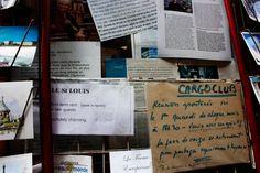 Cargo Club, Paris St Louis, To Tell, Club, Paris, School, Montmartre Paris, Paris France