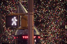 Walking Lights - UrbanArts