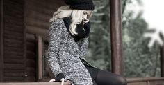 Il nuovo Catalogo Zuiki Collezione inverno 2014 è tra Neve e Baite di Montagna  #zuiki #clothes #dress #vastiti #abbigliamento  #moda2014 #fashion #autumnwinter #autunninverno