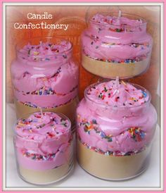 8oz Snickerdoodle Bakery Jar Candle