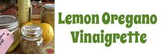 four easy vinaigrette recipes
