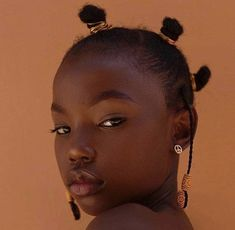 black women beautiful in Pretty People, Beautiful People, Beautiful Oops, Black Girl Aesthetic, Dark Skin Beauty, Black Beauty, Pose, Brown Skin Girls, Beautiful Black Women