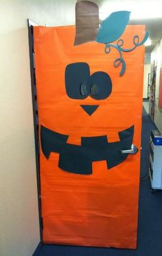fall inspiration door decor for teachers parents arizona child care learning centers