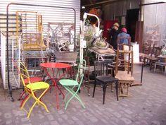 Mercados de las Pulgas Outdoor Furniture Sets, Outdoor Decor, City, Home Decor, Screenwriting, Buenos Aires, Fleas, Wonderful Places, Furniture