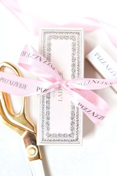 DIY Personalized Ribbon with the Silhouette Mint