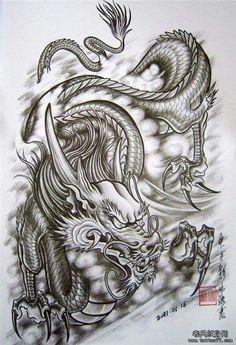 Preferred Dragons
