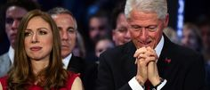 WIKILEAKS: Bill, Chelsea's 'Office Crap' Drove A Top Clinton Foundation Official Suicidal
