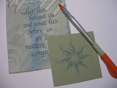 Pilot Parallel Pen | Flickr - Photo Sharing!