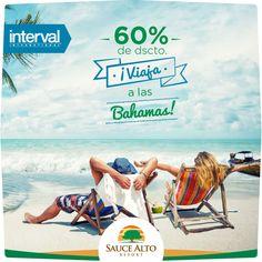 Sauce Alto | Interval International | Viaja a las Bahamas.