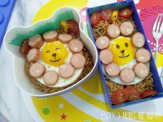 Bento Makes Me Happy: Bento No# 114: Wizard of Oz Bento