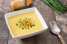 Minion, Cheeseburger Chowder, Soup, Recipes, Creamed Corn, Easy Trifle Recipe, Minions, Soups