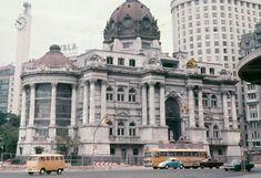 Palácio Monroe (after)