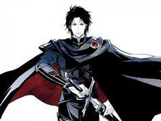 Daryoon, Heroic Legend of Arislan - posted by kyubee on Zerochan