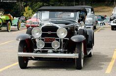 1931 Buick Model 94 Roadster