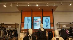 Digital signage placement tips to drive sales