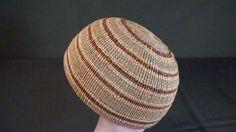 Widow's Cap:  Very Fine Perfect Early 1900 Native American HUPA Karok Yurok Basket Hat | eBay