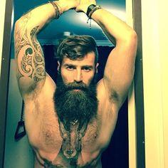 Kinky Beards The finest choice of sexy horny kinky bearded men.