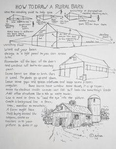 Rural barn