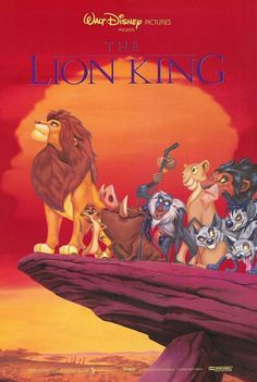 1994 – The Lion King