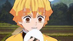 Kimetsu no Yaiba X Reader : Scenarios - They saved you from a demon Demon Slayer, Slayer Anime, Zenitsu Kimetsu No Yaiba, Fanfiction, Anime Summer, Maou Sama, Anime Screenshots, Anime Demon, Animes Wallpapers