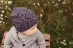 The Enchanted Forest Collection  Hand knitted baby and toddler accessories by Gynka Knitwear