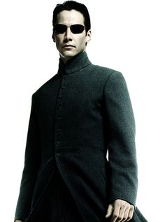 "Neo, from ""The Matrix Trilogy"""