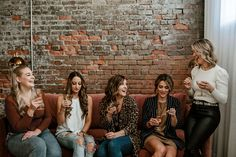 The amazing ladies behind Avenue Beauty. Calgary's #1 H&MU Artists. Visit our blog to find out more about these talented ladies!