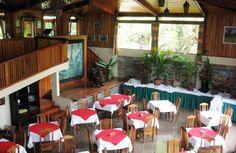 Hotel Fonda Vela #CostaRica | monteverdetours.com