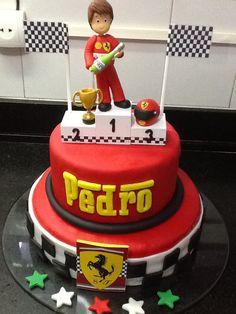 Bolo Ferrari