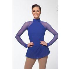 Brad Griffies Figure Skating Dress Style 1732 | Figure Skating Apparel | Style 1732 | Brad Griffies | Discountskatewear.com