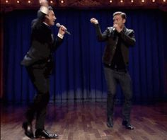 Justin Timberlake's 20 Most Awesome Dance Moves in GIFs - iVillage