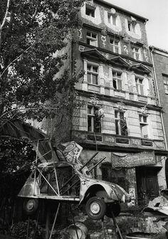 Kleine Hamburger Straße 5 | So sehr hat sich Berlin seit 1990 verändert
