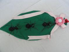 formigas de fuxico