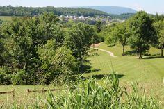 Scotch Valley Country Club, Holidaysburg, PA