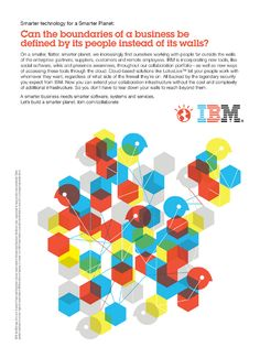 Artwork for IBM, Elizabeth Lucas