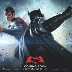 Tickets for Batman vs Superman: Dawn of Justice go on sale on Monday. When do you plan on seeing the film? by the_justice_league_of_america