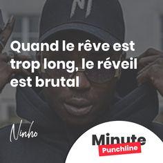Rap Quotes, Motivational Quotes, Inspirational Quotes, Citation Destin, Best Punchlines, Phrase Rap, Rap City, Father Quotes, French Quotes