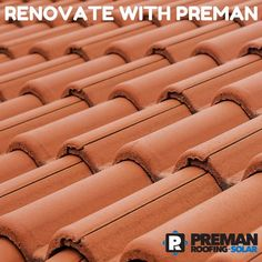 At Preman #Roofing #Solar We Help Customers Completely Customize Their #roof  #redesign. Get Started Today And Book Your Roof Consultation With The  Roofing ...