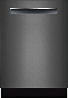 Lowest price on the Bosch Black Stainless Steel 800 Series Black Stainless Steel Fully-Integrated Dishwasher With Infolight - Energy Star. Fully Integrated Dishwasher, Built In Dishwasher, Bosch Appliances, Home Appliances, Quiet Dishwashers, Home Appliance Store, Racking System, Water Heating, Home Repairs