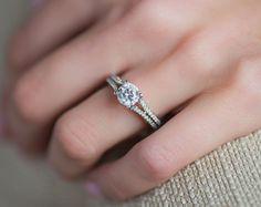 [ad] Delicate, beautiful engagement rings by James Allen. Click to view more.