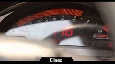 My product's first video - SCRM Garage Climax Exhaust