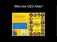 Who Are CEO Kids? - http://www.highpa20s.com/link-building/who-are-ceo-kids/