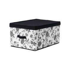 Malla Clothes Box from Ikea