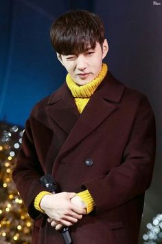BTOB Changsub ~ in the past, present and future, I love you forever (예지앞사)